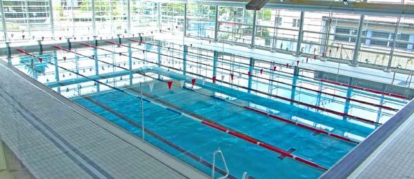 Carnet d 39 adresse le kubdo - Sainte foy les lyon piscine ...