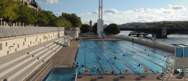 Activit piscine du rh ne en mode hiver for Piscine du rhone
