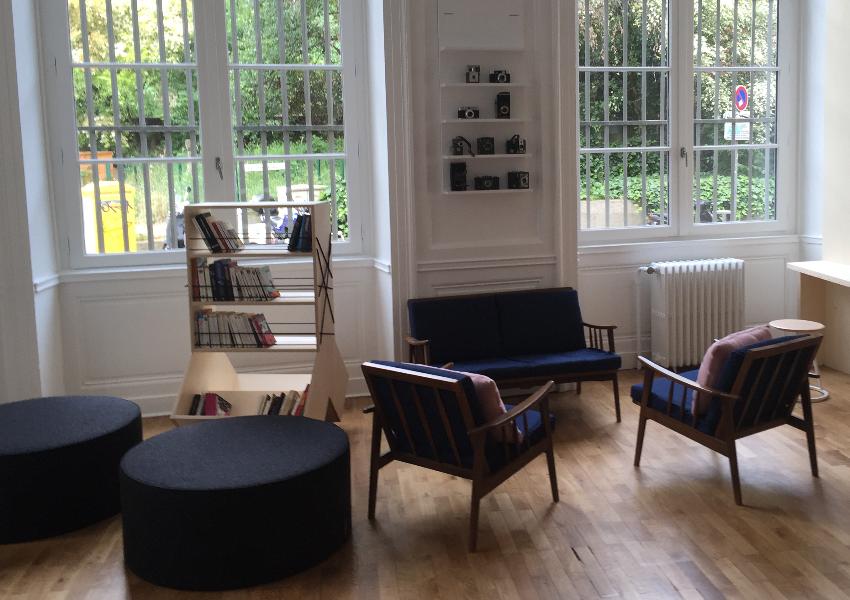 lyon br ve le slo living hostel fait des petits. Black Bedroom Furniture Sets. Home Design Ideas